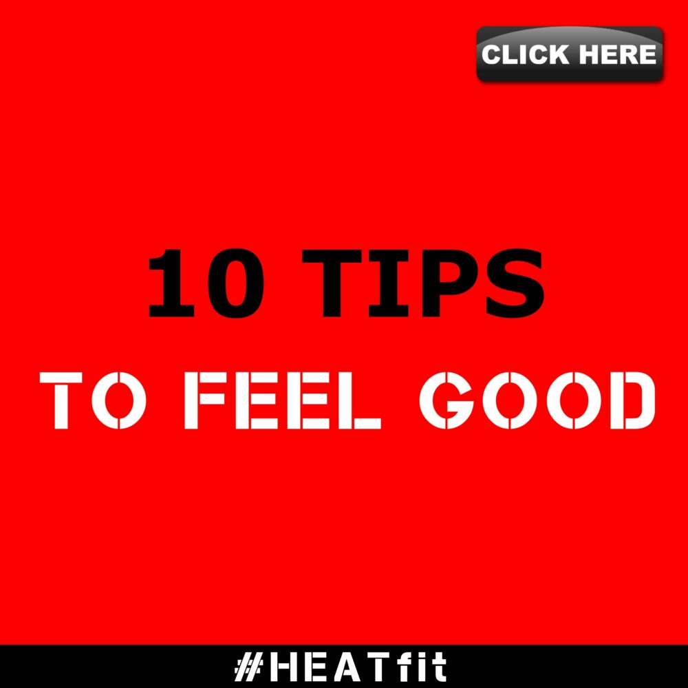 Heat Fit TIPS HF2020